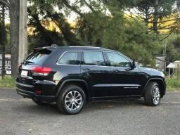 Oportunidade Jeep Grand Cherokee Baixa KM