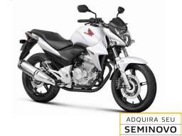 Título do anúncio: Honda CB 300 2012 (A mais nova do Brasil)