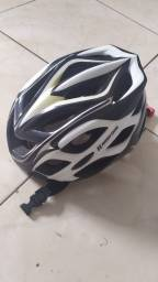 Título do anúncio: Capacete bike High one