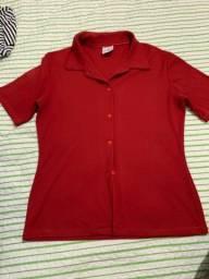 Blusinhas tamanho M