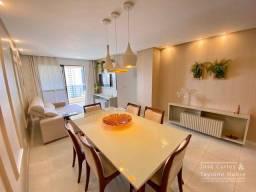 Oportunidade de compra no bairro do Bessa, 90m², 3 quartos e ampla estrutura de lazer