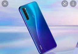 Título do anúncio: Vendo Celular Xiaomi Note 8