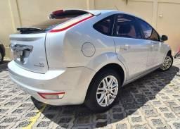 Focus Ghia Top de Linha
