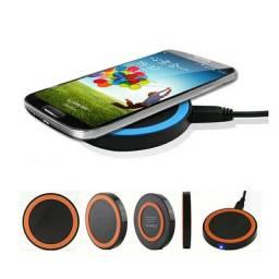 Carregador wireless s6 s7 s8 iPhone 8s