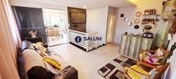 Cobertura à venda com 5 dormitórios em Castelo, Belo horizonte cod:SU2051