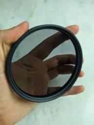 Filtro Polarizador Circular 105mm Sigma DG