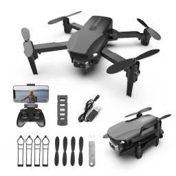 Drone Aircraft R16 Mini 100% Novo cor Preto na Caixa Original