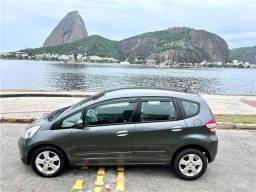 Título do anúncio: Honda Fit 2010 1.4 lxl 16v flex 4p automático