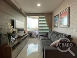 Apartamento para Venda em Foz do Iguaçu, Polo Centro, 1 dormitório, 1 suíte, 2 banheiros,