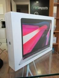 Título do anúncio: Apple Macbook Pro 512 Chip M1 - Lacrados /12x no cartão /Nota Fiscal / Loja Física.