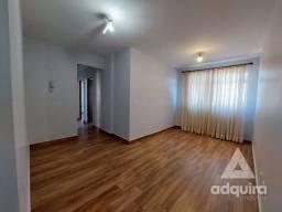 Título do anúncio: Apartamento com 3 quartos no Edificio Rio Tibagi - Bairro Estrela em Ponta Grossa