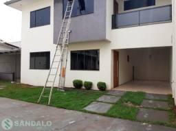 LOCAÇÃO | Sobrado, com 3 quartos em JARDIM MARAVILHA, MARINGA