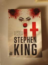 It A Coisa (Stephen King)