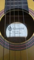 Violão Giannini classic guitar