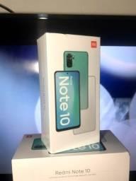 Xiaomi Note 10 4GB Ram + 128GB Rom | Com Garantia | Lacrado | Parcele em até 12x |