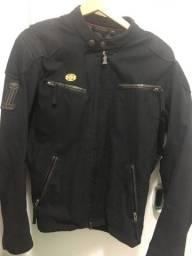 Título do anúncio: jaqueta de couro original harley davidson