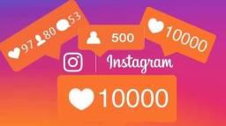 100 Seguidores Instagram