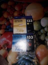 Cartucho de empressoa e peso 133