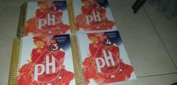 Apostilas PH (1°, 2° e 3° séries do EM)