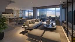 Título do anúncio: Apartamento Duplex à venda em Curitiba, com 3 suítes, lavanderia, sala de estar/jantar, co