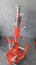 Máquina de Tirar Pneu
