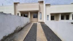 Casa com 1 dormitório à venda, 48 m² por R$ 140.000 - Porto Verde - Alvorada/RS