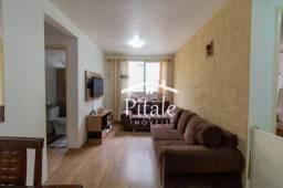 Apartamento com 3 dormitórios à venda, 55 m² por R$ 299.000 - Cidade dos Bandeirantes - Sã
