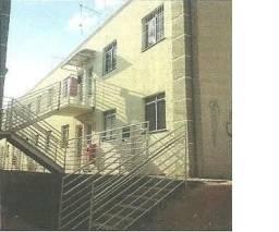 Apartamento à venda com 2 dormitórios cod:17924