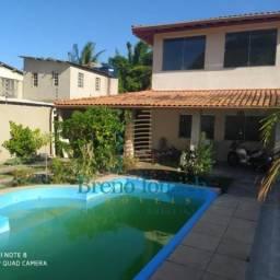 Casa com 4 dormitórios, sendo 2 suítes à venda por R$ 500.000 - Fontana I - Porto Seguro/B