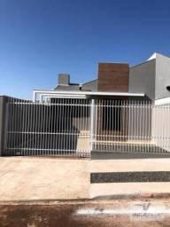Casa com 3 dormitórios à venda, 69 m² por R$ 162.750,00 - Cidade Jardim - Paiçandu/PR