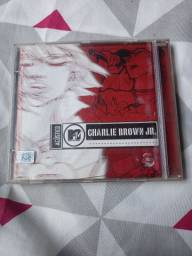 Cd Charlie Brown Jr