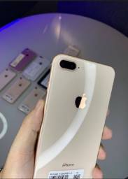 Título do anúncio: iPhone 8plus de vitrine grade A 64G