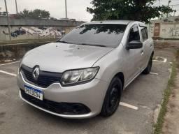 Título do anúncio: Renault Sandero 1.0 GNV 2015