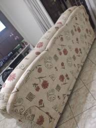 Sofá Muito conservado top luxo