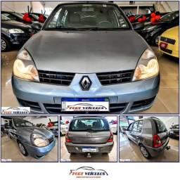 CLIO CAMPUS 1.0 16V HI-FLEX 4P 2008/2009