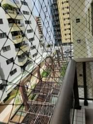 Apartamento 3/4 com 116m²