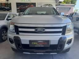 Ford Ranger (Cabine Dupla) Ranger 3.2 TD XLS CD Auto 4x4