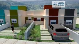 Casa Padrão para Venda em Areal Pelotas-RS