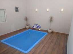 Casa com 2 quartos sendo 1 suíte - Araçatuba - SP