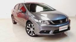 CIVIC 2014/2015 2.0 LXR 16V FLEX 4P AUTOMÁTICO