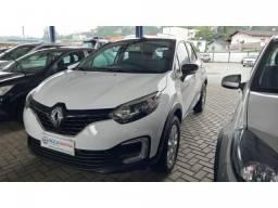 Renault Captur Life 1.6 Automático Flex