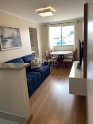 Apartamento à venda com 2 dormitórios em Parque são martinho, Campinas cod:AP027299