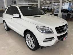 ML 350 2012/2012 3.5 BLUEEFFICIENCY SPORT 4X4 V6 GASOLINA 4P AUTOMÁTICO