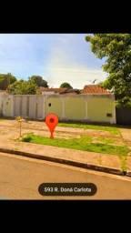 Casa na Vila Piratininga com terreno amplo