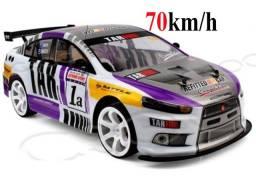 Carro de Controle Remoto de 70 km/h 4wd Novo