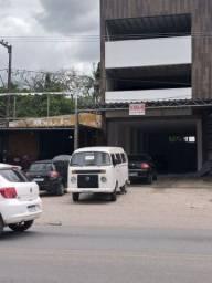 Título do anúncio: Aluga-se galpão comercial cidade de Carpina