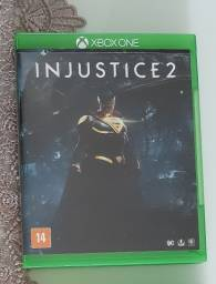Game para Xbox One Injustice 2