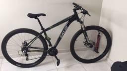 Título do anúncio: Mountain bike Caloi extreme aro 29