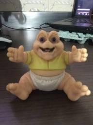 Boneco Baby Família Dinossauro original