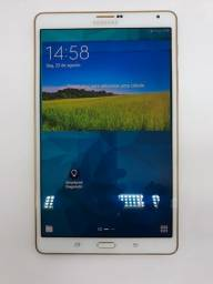 Título do anúncio:  Samsung Galaxy TAB S 16GB Novíssimo perfeito c/garantia até 12x